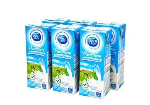 susu yang bagus untuk budak